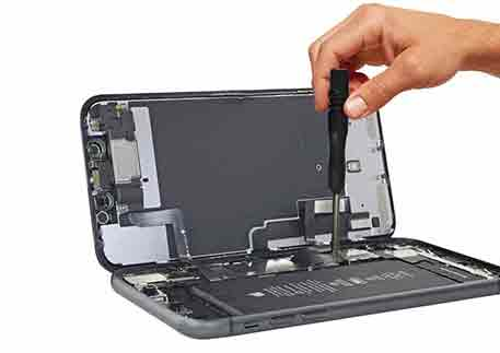 IPhone Battery Detailed Disassembly And Replacement Instructions